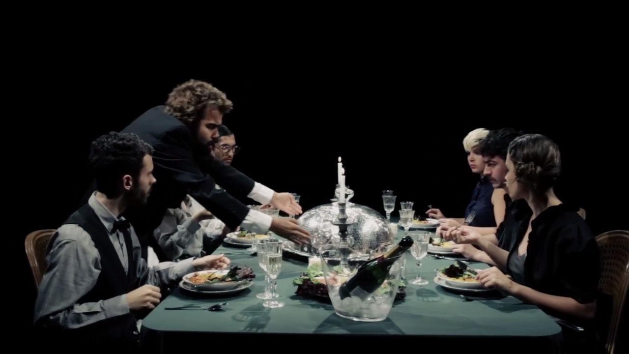 17- Cronicas de um jantar anunciado Foto por Sergio Ramos 1