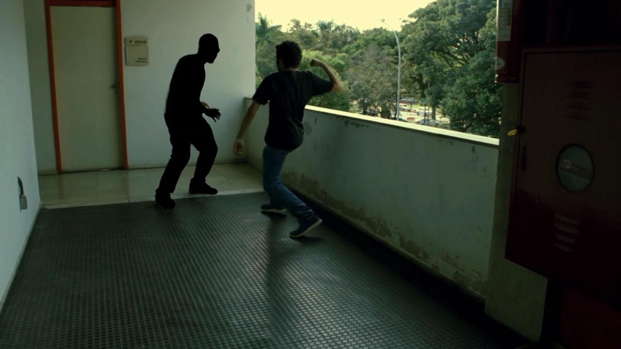 19- Videoclipe What you think Dan O foto por Sergio Ramos 2